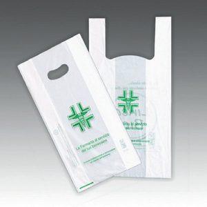 Packaging & Shopping Bag
